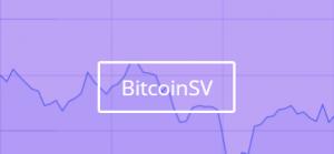 Acheter BSV Bitcoin SV